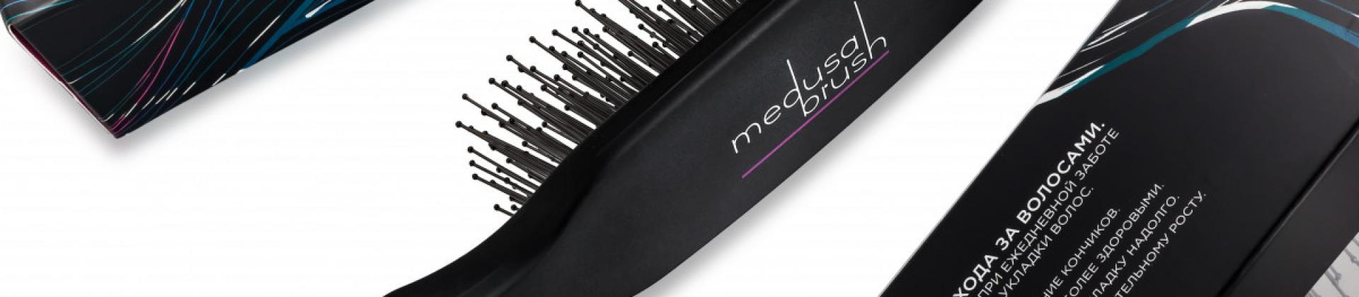 MEDUSA BRUSH